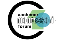 Logo des Aachener Montessori Forums